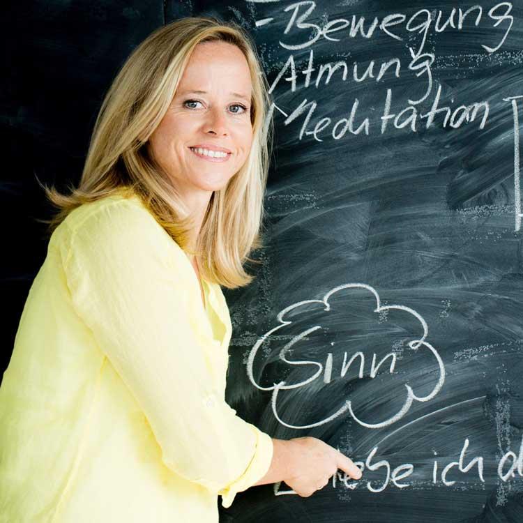 Susanne Preiss
